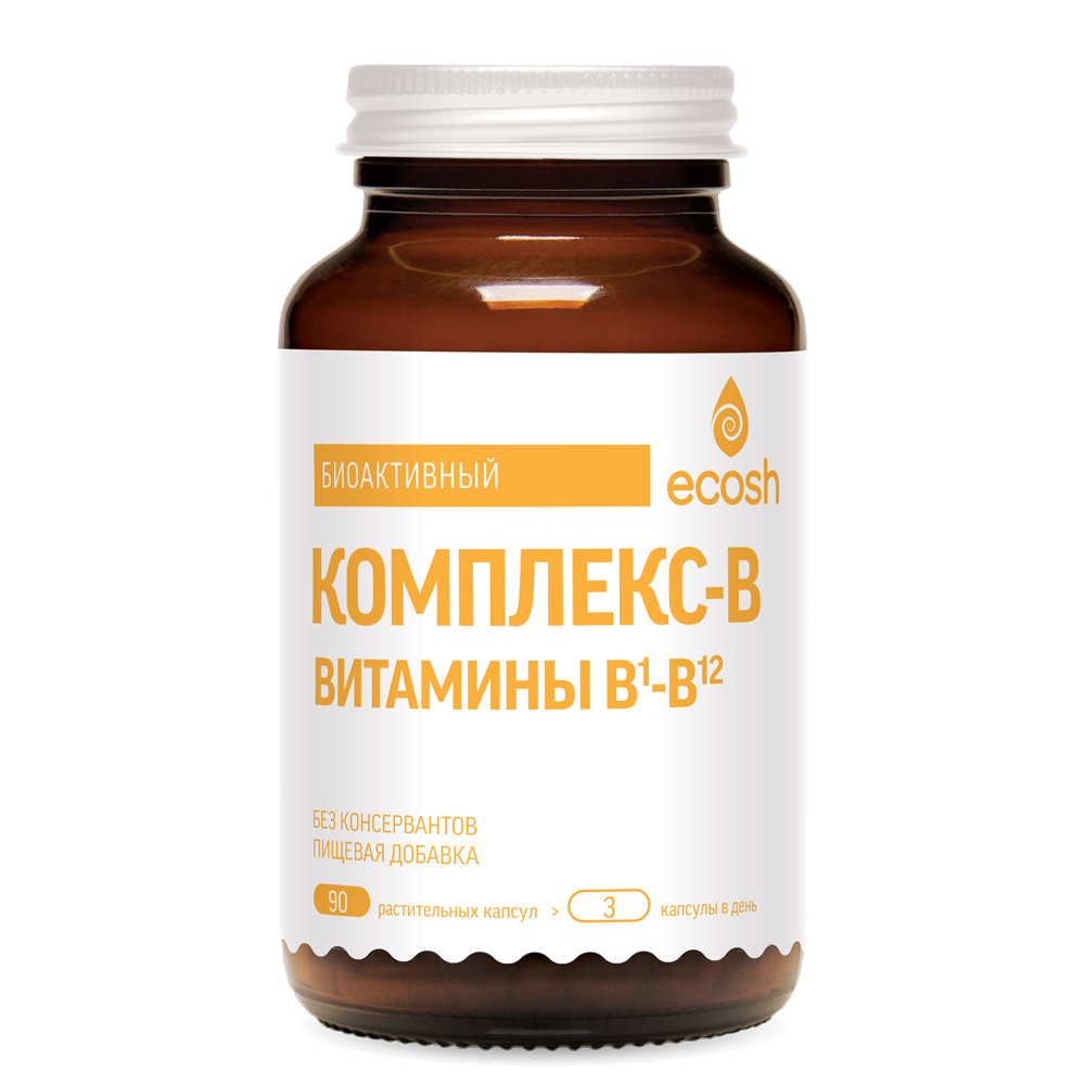 Биоактивный комплекс-B