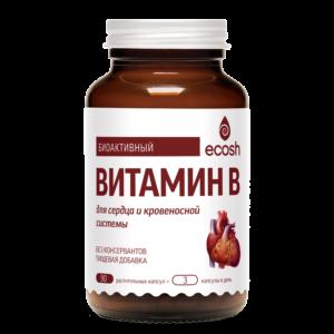 Витамин В (биоактивный)