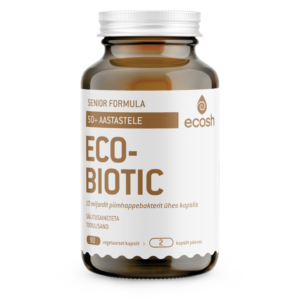 ПРОБИОТИКИ ECOBIOTIC Senior