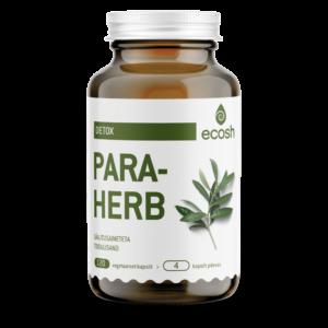 PARA-HERB от паразитов