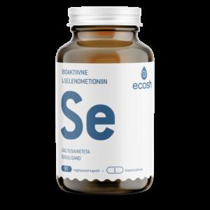 СЕЛЕН L-селенометионин