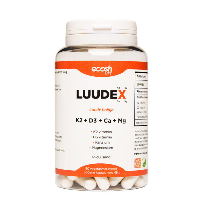 Luudex 1