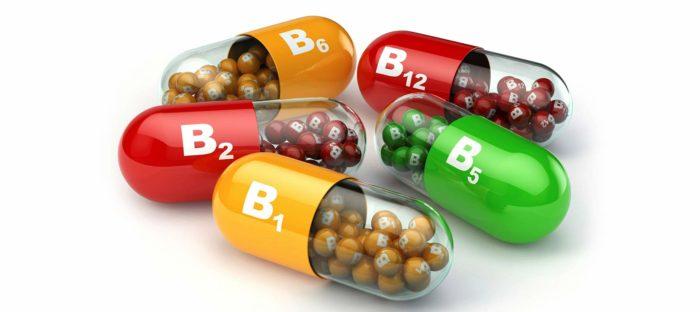 B-vitamiinid