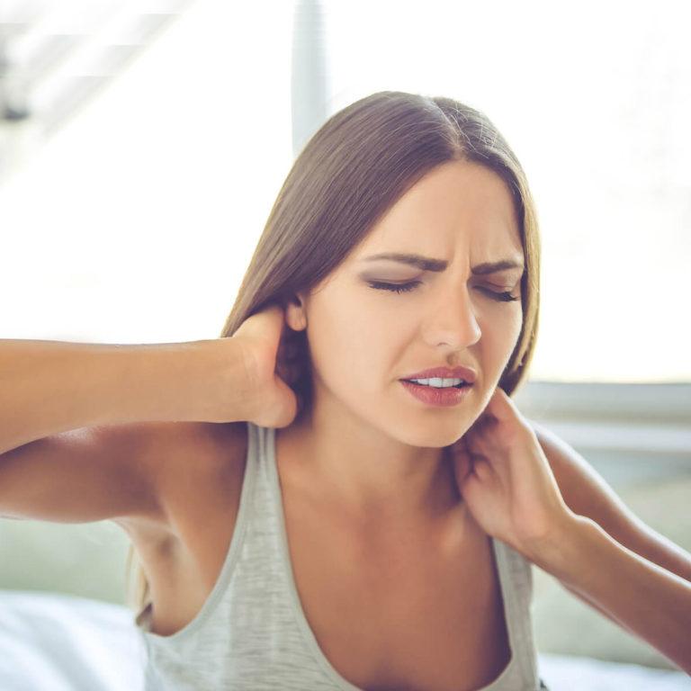 FIBROMÜALGIA – lihas- ja liigeskangus ning valu