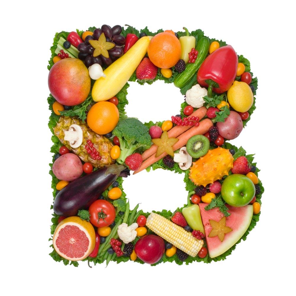 B-VITAMIIN – vajalik närvisüsteemi, aju ja südame-veresoonkonna töös