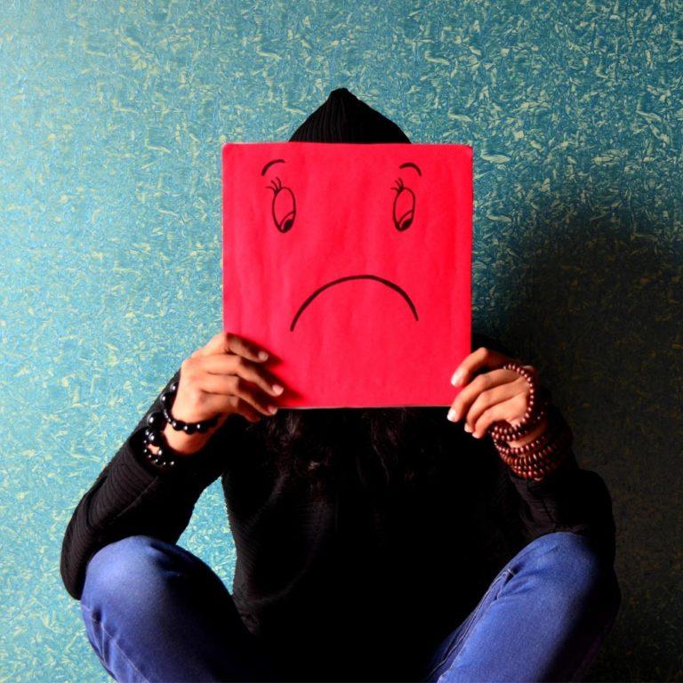 DEPRESSIOON JA ÄREVUSHÄIRED