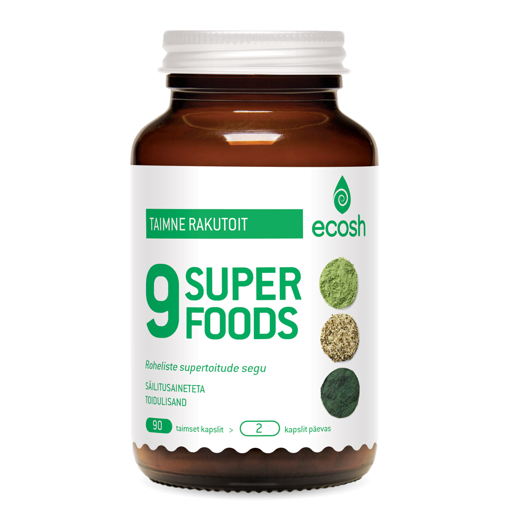 9-Superfoods-SuperGreen