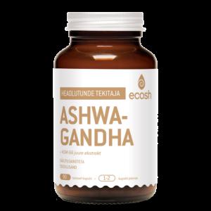 ASHWAGANDHA – KSM 66