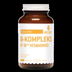B-kompleks