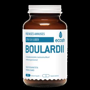 Boulardii