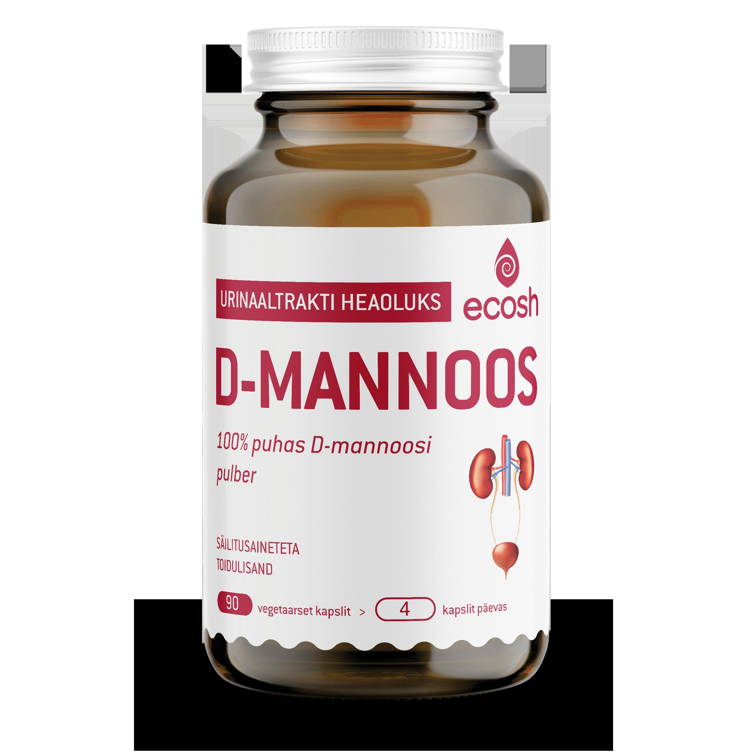 D-MANNOOS