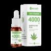 D-Vitamiin 4000 IU kanepiõli