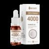 D-Vitamiin 4000 IU kookoseõli