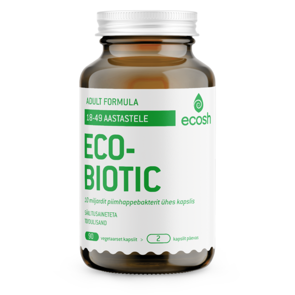 Ecobiotic Adult Formula