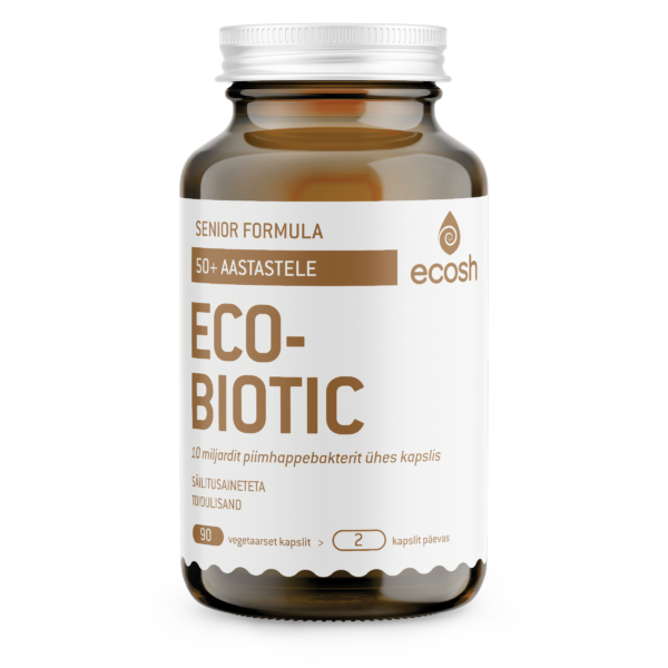 Ecobiotic Senior Formula