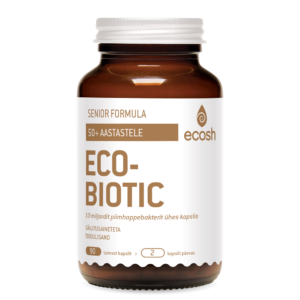Ecobiotic Senior Formula