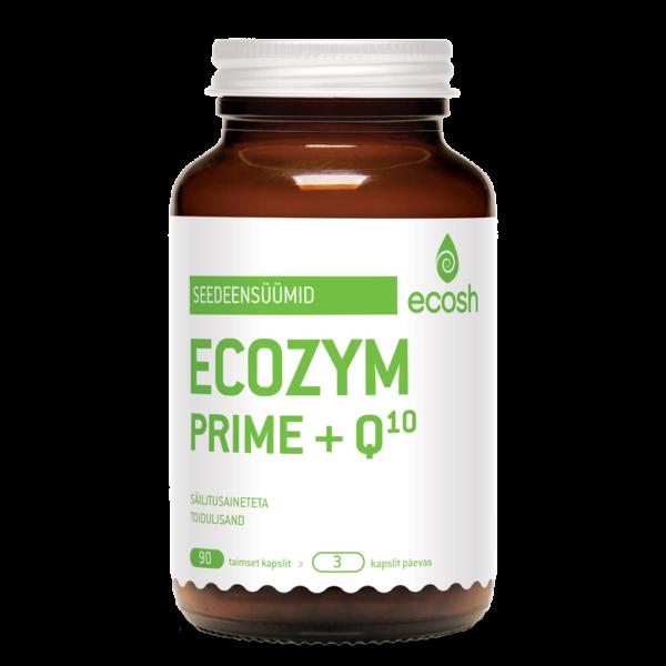 Ecozym PRIME + Q10