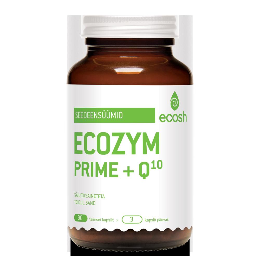 Seedeensüümid Ecozym PRIME