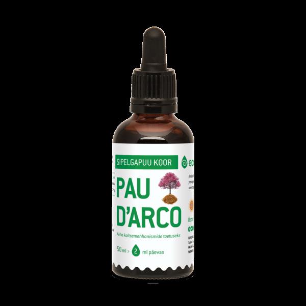 Pau D'Arco 50ml