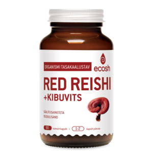 Red Reishi – Ganoderma