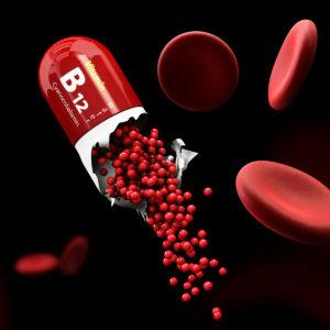 B12 vitamiin