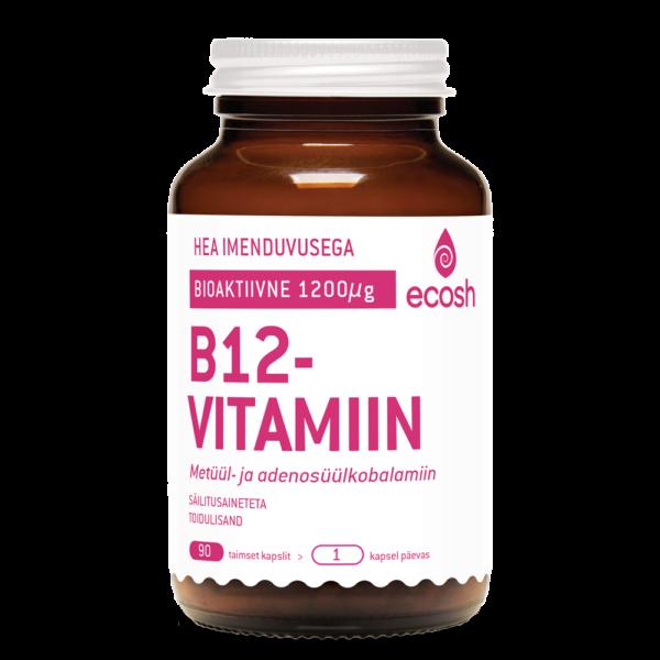 Bioaktiive B12