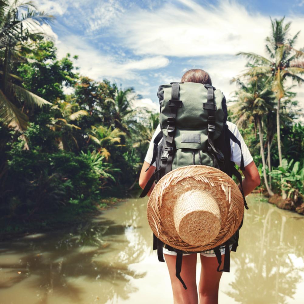 REISIMINE: millised toidulisandid tagavad Su kõhu tervise reisimisel?