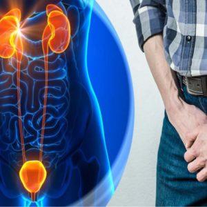 Prostatiit-eesnäärme-põletik