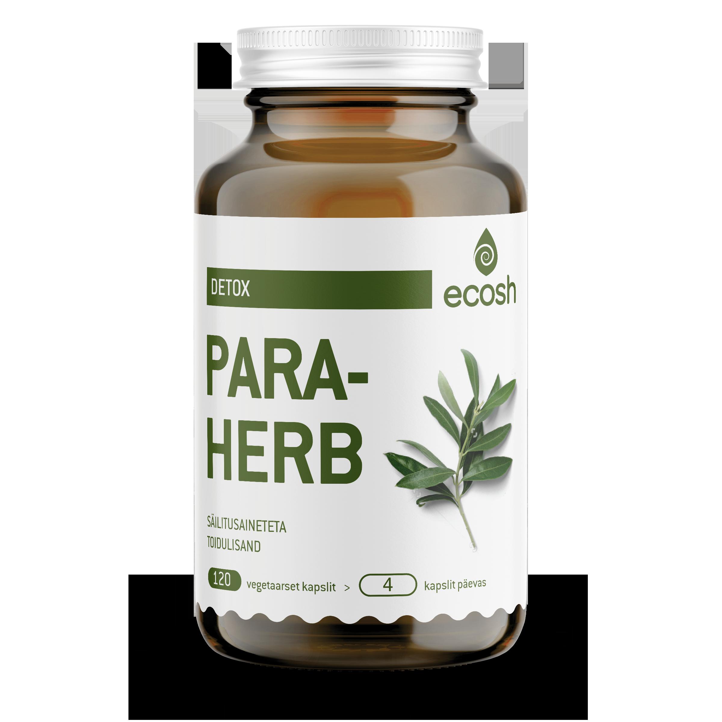 Para-Herb