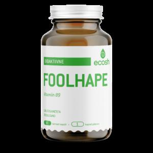 foolhape
