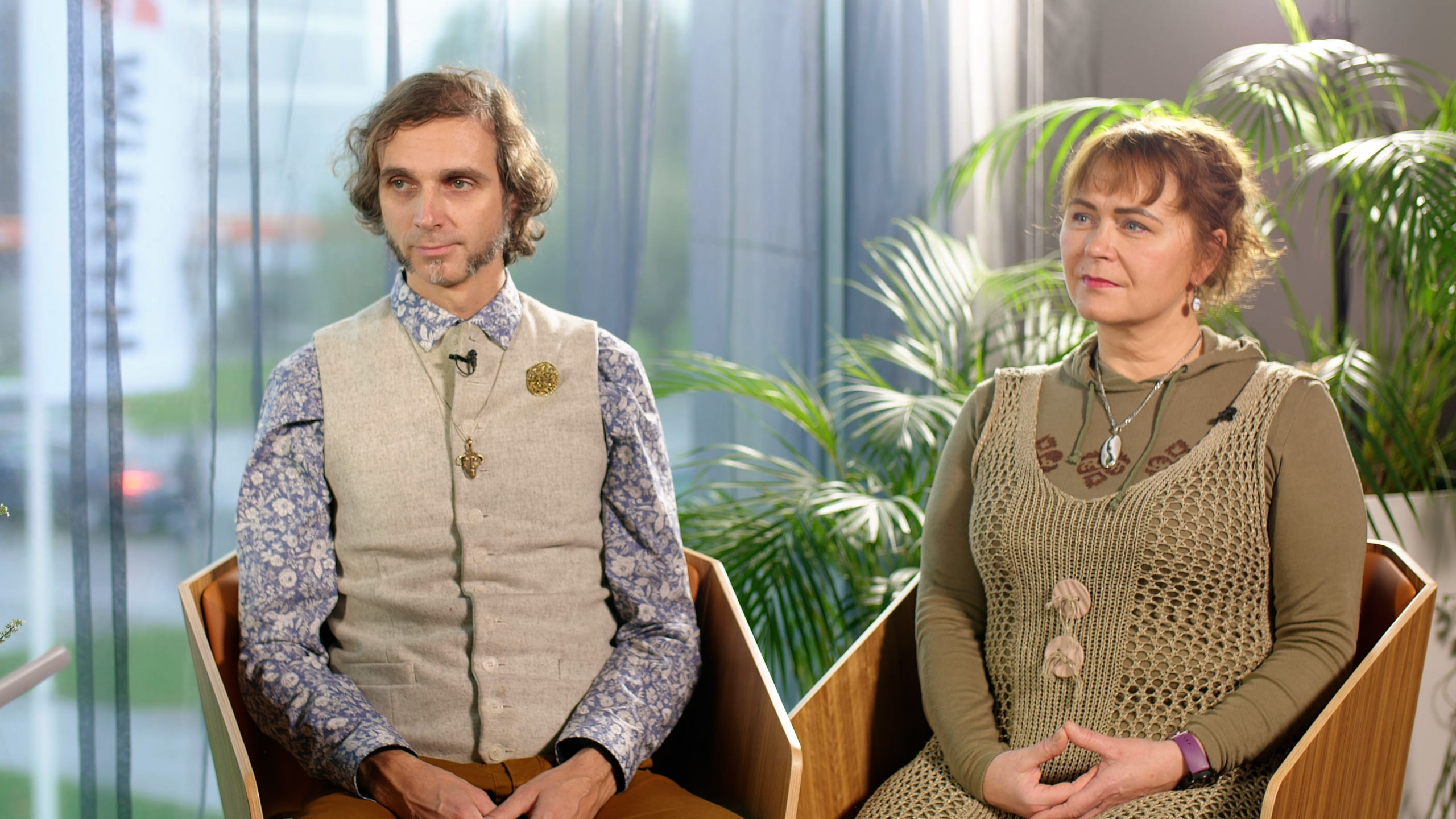 ECOSH TV: Meelerahu vestlusring – Erki Kaikkonen ja Angelika Somelar