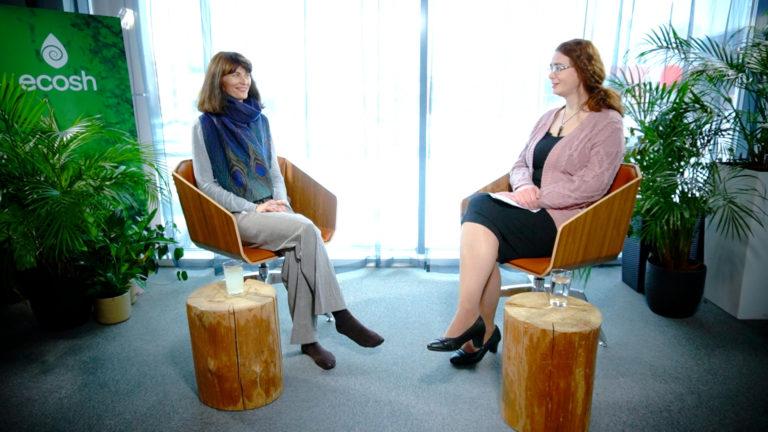 Aale-Triinu Sonn ja Agnes Laine