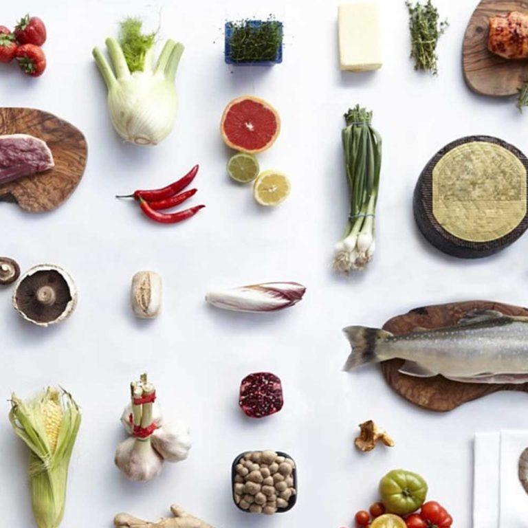 TOKSIINID – kas toit, mida sööme võib sisaldada ohtlikke aineid?