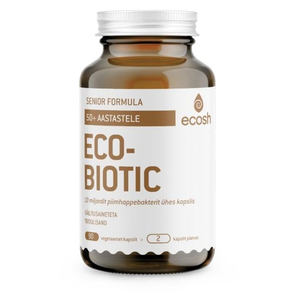 ECOBIOTIC – Senior Probiootikumid