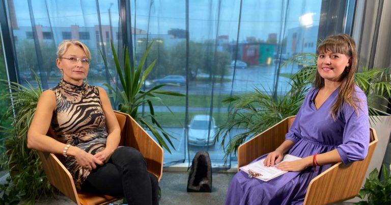 Ecosh TV Liis Oravaga: Kuidas toetada immuunsüsteemi?