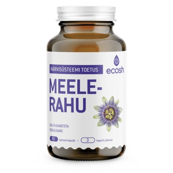 MEELERAHU